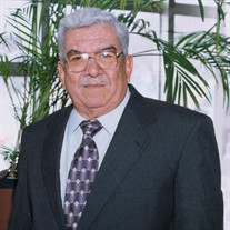 Mr. Antonio G. Hinojosa