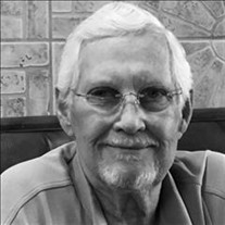 Michael Paul Butler, Sr.