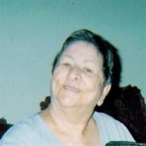Mrs. Cora Mae Wingrove