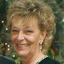 Janet Ann Hester