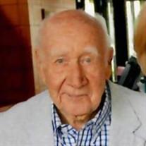 Gordon A. Snyder