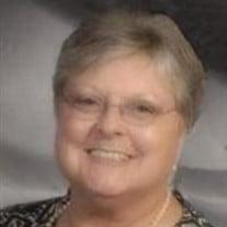 Wilma Morgan Flatt Provience of Adamsville, TN