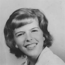 Ruby E. Hazel