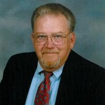 Steve E. Taylor, Sr.