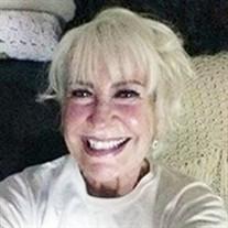 Ms. Barbara Jo Hagen