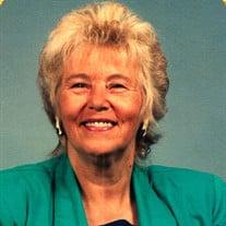 Shirley Mae Rice