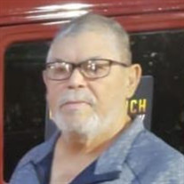 Héctor Mundo Velázquez
