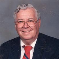 "Rev. Harold ""Glenn"" Townsend"