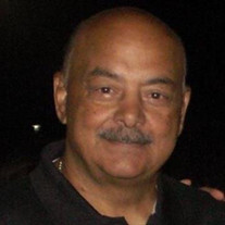 Frederick Colon