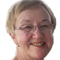 Paula A. Rothe