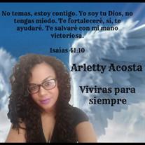 Arletty Acosta