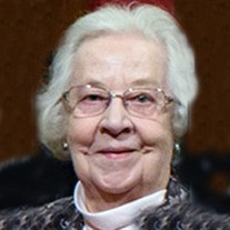 Phyllis Aileen Odland
