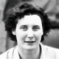 Ruth Beatrice Pulson