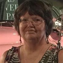 Deborah Ann Horton