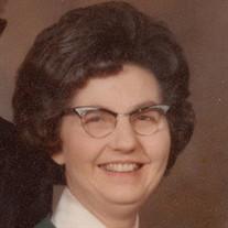 Evelyn Romaine Fishel
