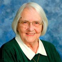 Patricia Marvel Quist