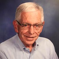 Donald E. Harris