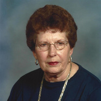 Shirley M. Koehn