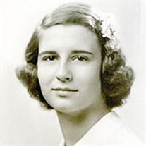 Marilyn McGandy Ryerse