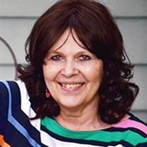 Mrs. Phyllis Ellen Tohm