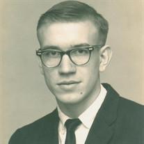 David J. Floerke