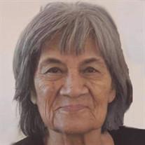 Monica Urrutia Palmarez