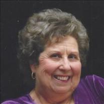 Carol Denman