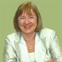 Mrs. Rebecca J. Gillies