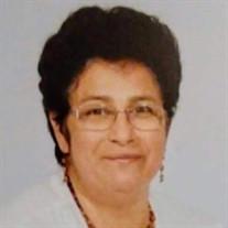 Alma Esperanza Galeano Hurlston