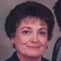Sandra Paretti Connors