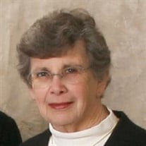 Bettye Claire Roser May