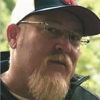 Raymond Edward (Red) McGarity Jr.