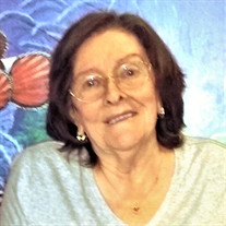 Doris A. Congley