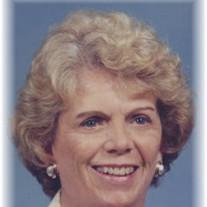 Joan Marie Thompson