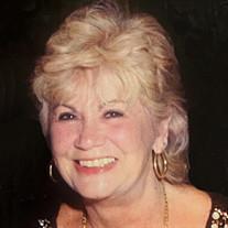 Janice Paige Sandora