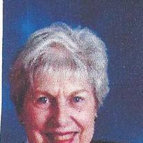 Marlene Joyce Amundson