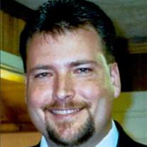 Rickie Dean Ledford