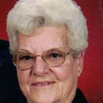 Mildred Roschewski