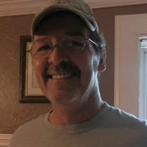 Ricky Joe Bellinger of Adamsville, TN
