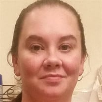 Bridget Gail Lockwood of Ramer, TN