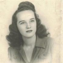 Doris Ruth Ludwick Chalich