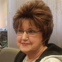 Linda Eckerd
