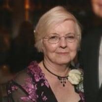 Dorothy Pass Smith