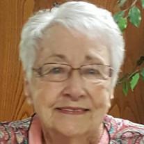M. Janice Morrow