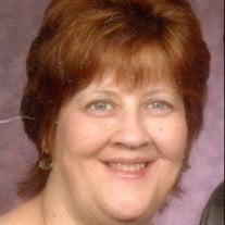 "Debra ""Debbie"" Susan (Jannett) Garren"