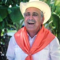 """Meliton Perdomo - """"El Principe Jaruqueño"""""""