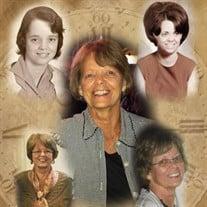 Barbara A. Grubb