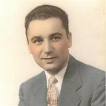Stanley J. Sekerka