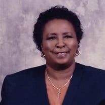 Elizabeth E. (Leah) Bedford