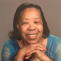 Catherine Marilyn Theolinda Knowles